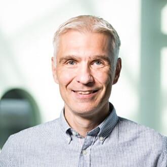 Kuva henkilöstä Jussi Haarala