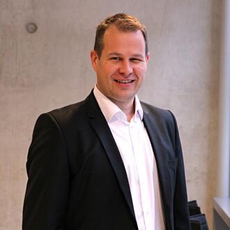 Bilde av Jens-Erik Kallanger