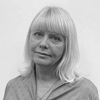 Bild på Larisa Karlsson