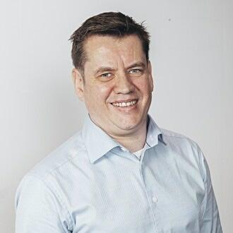 Picture of Lassi Pukkinen