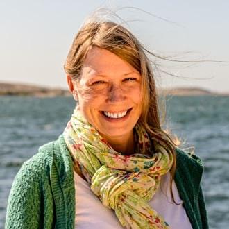 Bild på Karin Johansson