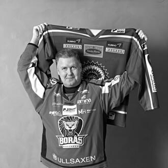 Bild på Magnus Soivanen Berg