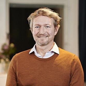 Picture of Joachim Erman