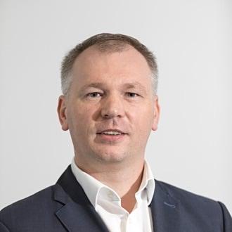 Picture of Darius Mitkus