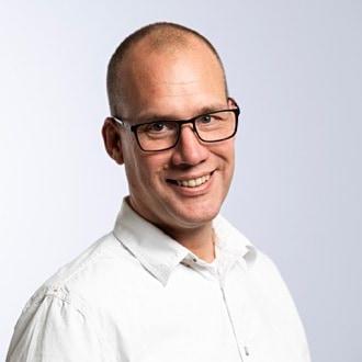 Picture of David Lindqvist