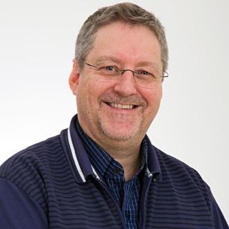 Picture of Sverre Vangen
