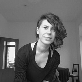 Picture of Daria Shubina
