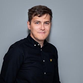 Picture of Thomas Kolstø