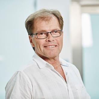 Bild på Bengt Kvarnälv