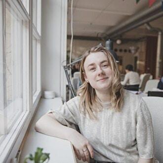 Picture of Kristina Kosenko