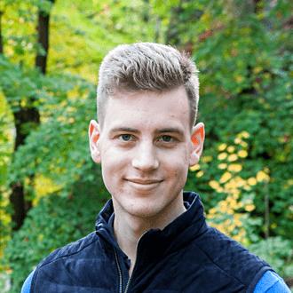 Picture of Fredrik Beiron