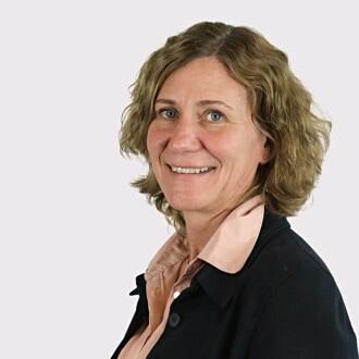 Bild på Karin Carlstedt