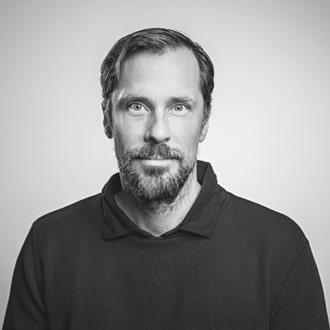 Bild på Kristian Karlsson