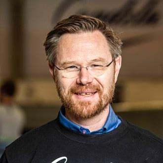 Picture of Gustav Hasselskog