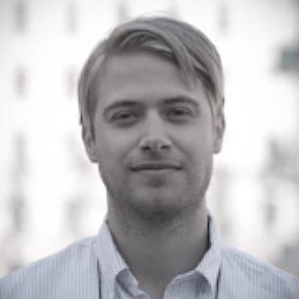 Bild på Anders Josefsson