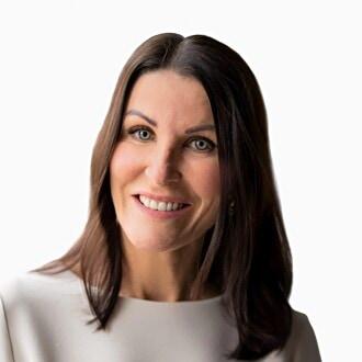 Kuva henkilöstä Kaija-Liisa Loisa