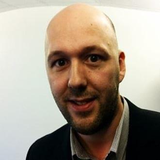 Picture of Thomas Porsborn