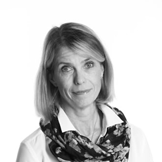 Kuva henkilöstä Riitta Sarilampi