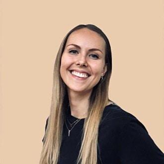 Picture of Helene Lien Heitmann