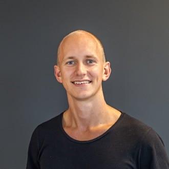 Picture of Adam Brinkman