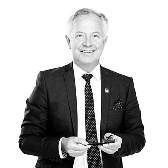 Bild på Leif Otterström