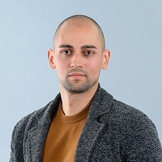 Picture of Dimitar Tutkovski