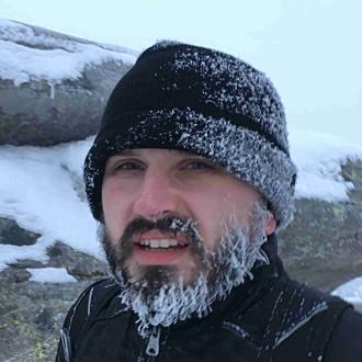Picture of Krzysztof Obacz