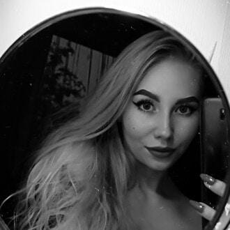 Picture of Alina Sinelnikova