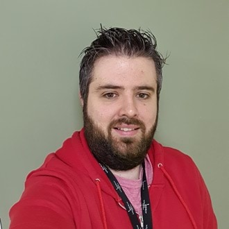 Picture of Aaron Browne