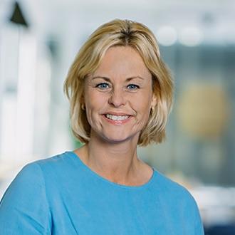 Bild på Agneta Frigård