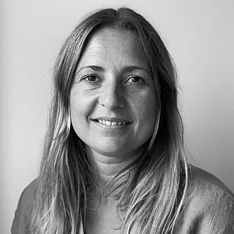 Bild på Johanna Halldén