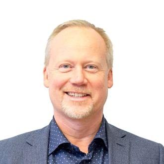 Picture of Mattias Fredriksson