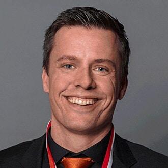 Picture of Christopher Van Mossevelde