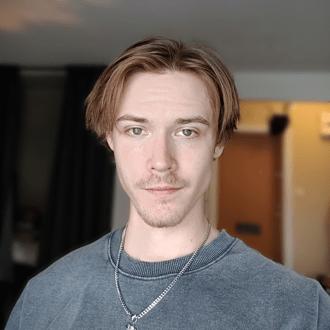 Picture of Linus Hedenström