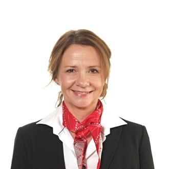 Bild på Åsa Morell