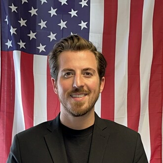 Picture of Stephen Lessard