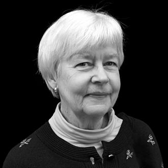Bild på Carina Sjögren
