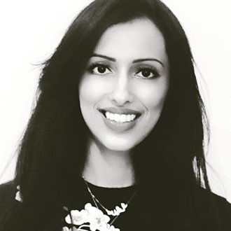 Picture of Areesha Malik