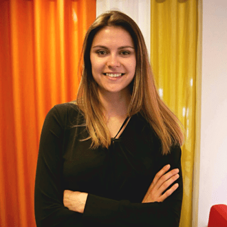 Picture of Lena Matviichuk