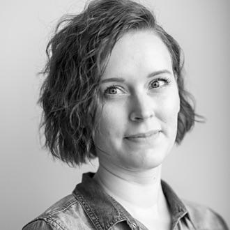 Bild på Teresia Sköld