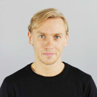 Picture of Charlie Öhrwall