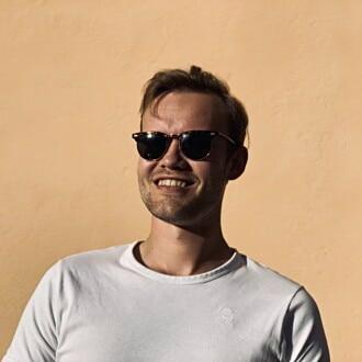 Picture of Markus Rajala