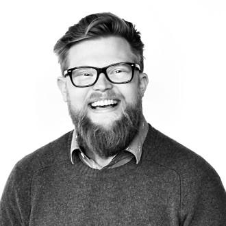 Picture of Martin Pedersen