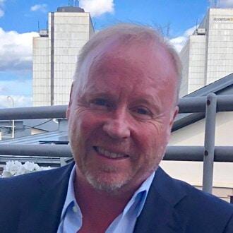 Picture of Henning Nordenquist