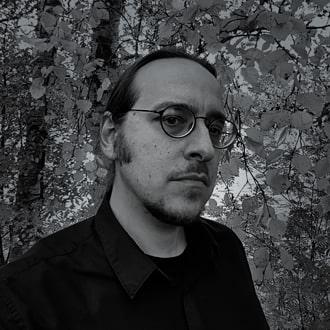 Picture of Petter Nallo