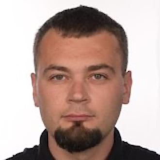 Picture of Bogdan Wróbel