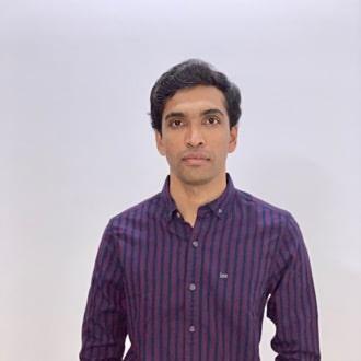 Picture of Ashish Pathak