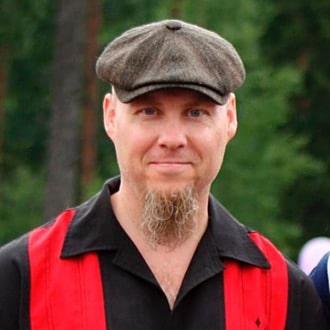 Kuva henkilöstä Juha Puumalainen