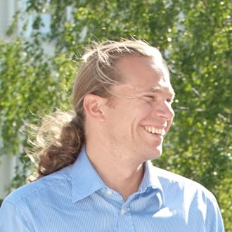 Bild på Anders Ivert