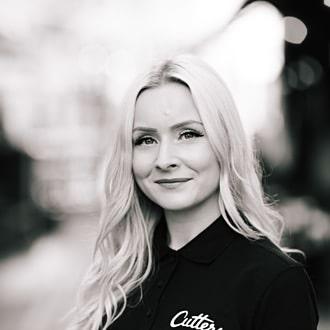 Picture of Lene Kobberstad